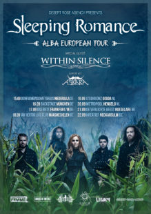 tourposter-sleeping-romance-alba-tour-with-within-silence-and-askara