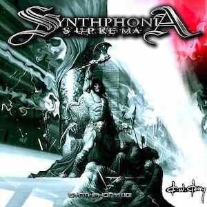 Syntphony 001