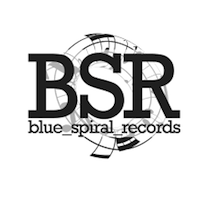 Blue Spiral Record