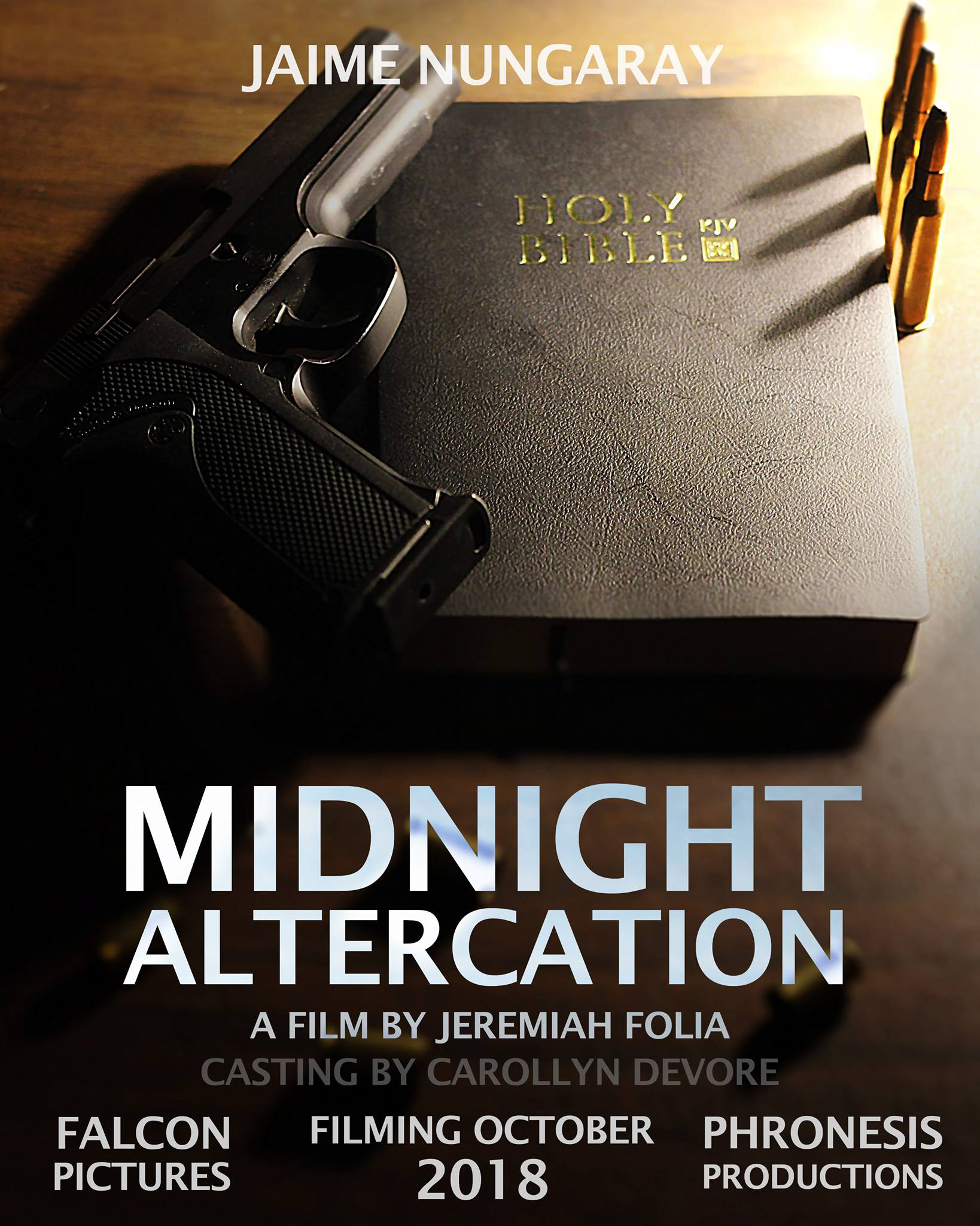 Midnight Altercation
