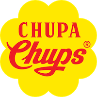 Chupa Chups colors