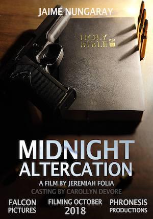 Midnight Altercation