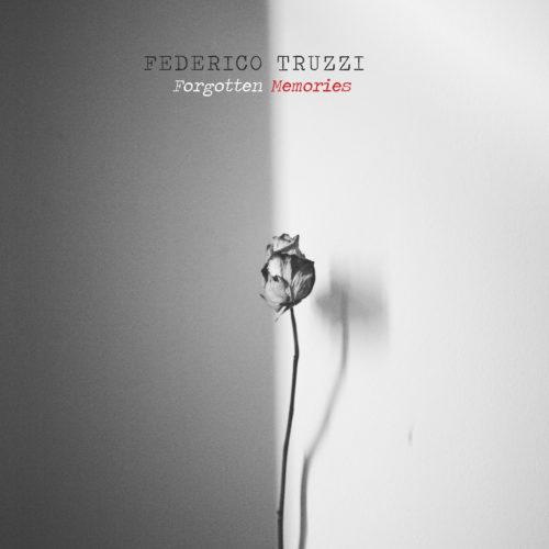 Forgotten memories_cover